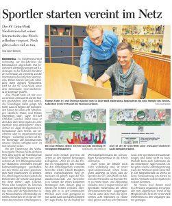 Homepage - Freie Presse