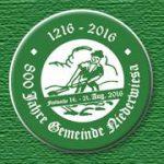 Logo 800 Jahre